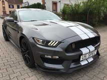 Ford Performance *Shelby GT350's**Low Mileage* in Stuttgart, GE