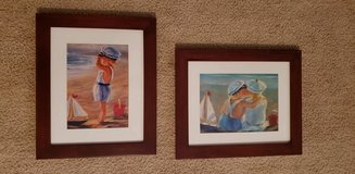 Kids Bedroom beach pictures in Beaufort, South Carolina