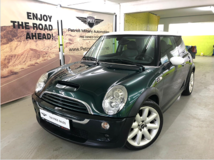 *STEAL OF THE DAY* 2005 MINI COOPER S in Spangdahlem, Germany
