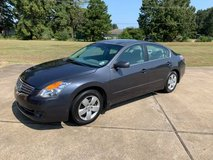 2008 Nissan Altima 2.5S in Leesville, Louisiana