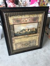 Tuscan Framed Art in Joliet, Illinois