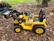 Little Tikes Tractor in Kingwood, Texas