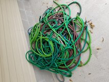 Storage Unit Garden Hose Lot in Camp Lejeune, North Carolina
