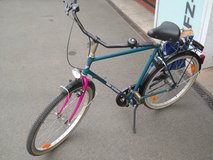 bicycle for everyday cruising - german road-safety-equipment good quality in Ramstein, Germany