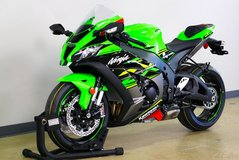 2020 PROMO ON 2019 Kawasaki ZX-10R ABS. at negotiable price in Stuttgart, GE