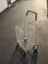 FOLDING GROCERY CART in Aurora, Illinois