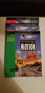 Math workbooks in Westmont, Illinois