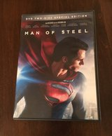 Man of Steel in Bolingbrook, Illinois