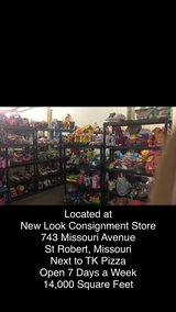 Toys Toys Toys in Fort Leonard Wood, Missouri