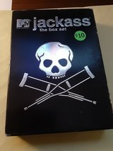 Jackass - The box set in Kingwood, Texas