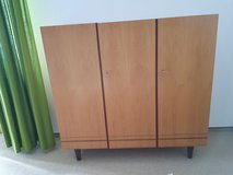 Commode, Dresser, Cabinet - from the early 60ties. Mid-Century, RETRO!!!!! ORIGINAL!!!! in Ramstein, Germany