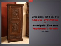 Freddy's - Gothic armoire in Spangdahlem, Germany