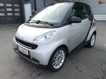 2010 Smart car automatic in Ramstein, Germany