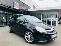 2010 Opel Zafira *3rd Row*  *LOW COST FAMILY SUV* in Spangdahlem, Germany