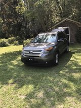 2012 Ford Explorer XLT in Beaufort, South Carolina