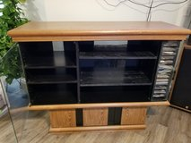 Entertainment Center / Media  Cabinet Tv Stand  Saunders brand in Camp Lejeune, North Carolina