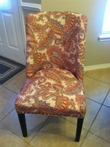 2 Pier 1 Parsons Chairs in Kingwood, Texas