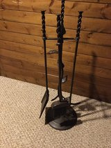 fireplace tools in Chicago, Illinois