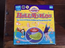 hullabaloo game in Lakenheath, UK