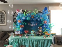 Baby Shark balloon arch & More in Baytown, Texas