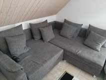 L-Couch for sale in Stuttgart, GE