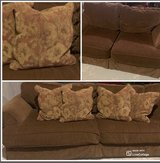 Custom Couch - Rowe Furniture in Chicago, Illinois