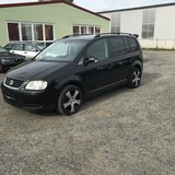 2006 VW Touran 2.0 TDI, automatic in Grafenwoehr, GE