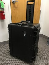 iPAD CARRYING, CHARGING,and SECURITY CASE HOLDS 10 iPADS (iPads not included) in Oswego, Illinois