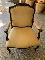 Louis XV Fauteuil Chair in Plainfield, Illinois