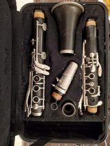clarinet in Fort Campbell, Kentucky