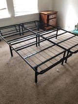 Queen Bed Frame in Wilmington, North Carolina