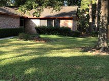 Huffman 3/2/2 Available Oct. 1, 2019 in Kingwood, Texas