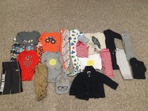 Boy's 6-12 month clothes LOT! in Aurora, Illinois