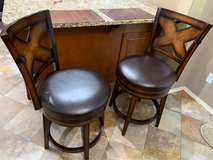 Swivel Bar Stools in Tacoma, Washington