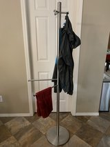 Coat/ Towel Rack in Tacoma, Washington