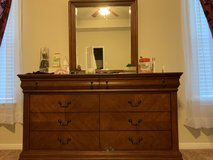 8 Drawer Chest in Fort Hood, Texas