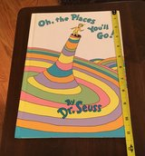 Oh, the Places You'll Go! in Joliet, Illinois