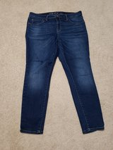 Jeggings and jeans, size 14 in Camp Lejeune, North Carolina