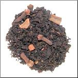 Tea Spiced Raspberry Decaf Private Label Three Teas Foil Resealable Pouches in Kingwood, Texas