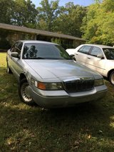 Ford, Grand Marquis LS in Fort Campbell, Kentucky
