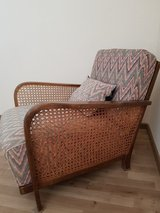 Couch and Armchair from the 30ties/40ties in Ramstein, Germany