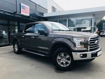 2015 Ford F150 Crew Cab XLT 2WD *LOW MILEAGE* in Spangdahlem, Germany
