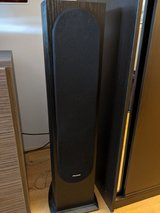 Pioneer SP-FS52 Andrew Jones Designed Floor standing Loudspeakers x2 in Wiesbaden, GE