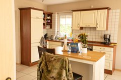 Beautiful spacious stand alone house for rent October 15th in Spangdahlem, Germany