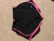Women's Nike shorts in Tomball, Texas