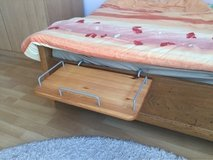 foldable bedside table in Ramstein, Germany