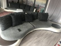 Beautiful shape couch in Ramstein, Germany