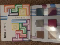 Tetris x ipsy eyeshadow palette in Joliet, Illinois