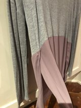 gray and mauve swing top in Conroe, Texas