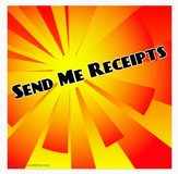 Please send me pictures of your receipts (Fundraiser) now - 11/01/2019 in Pasadena, Texas
